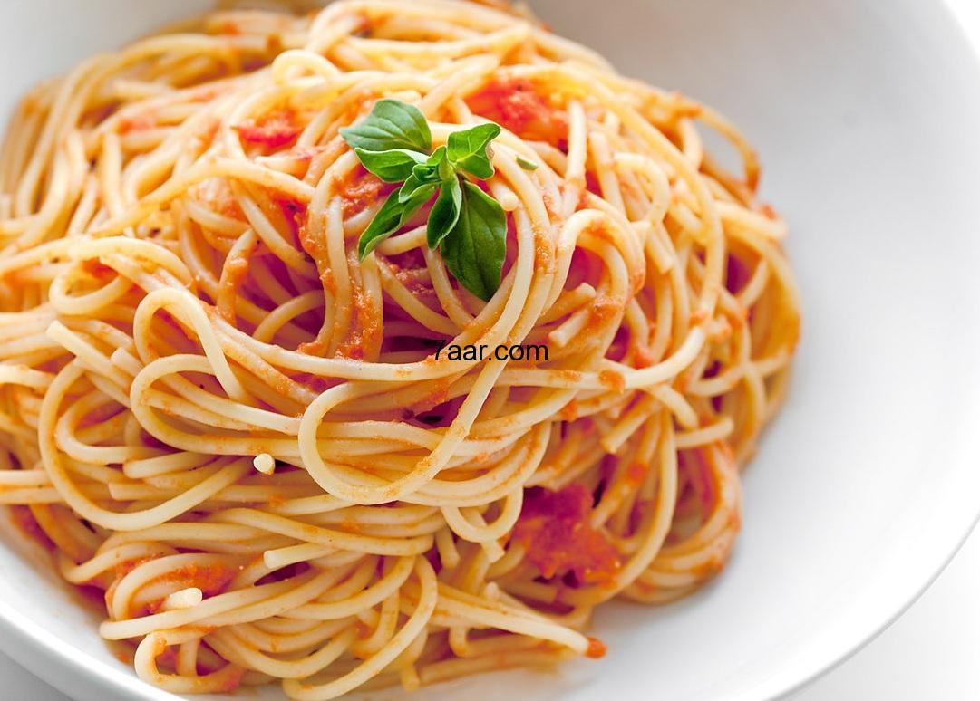 Photo of طريقة عمل مكرونة اسباجتى على الطريقة الايطاليه المذهله