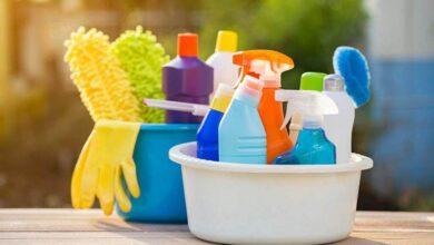 Photo of مواد تعقيم المنزل | 7 مواد يمكنك استخدامهم في تعقيم وتطهير المنزل بفعالية